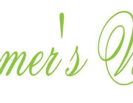 #190 para Farmers Village Logo por darkavdark