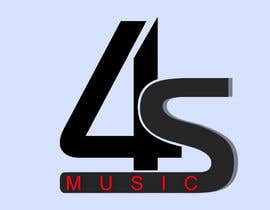 #41 for Design a Logo for Music Company af logoup