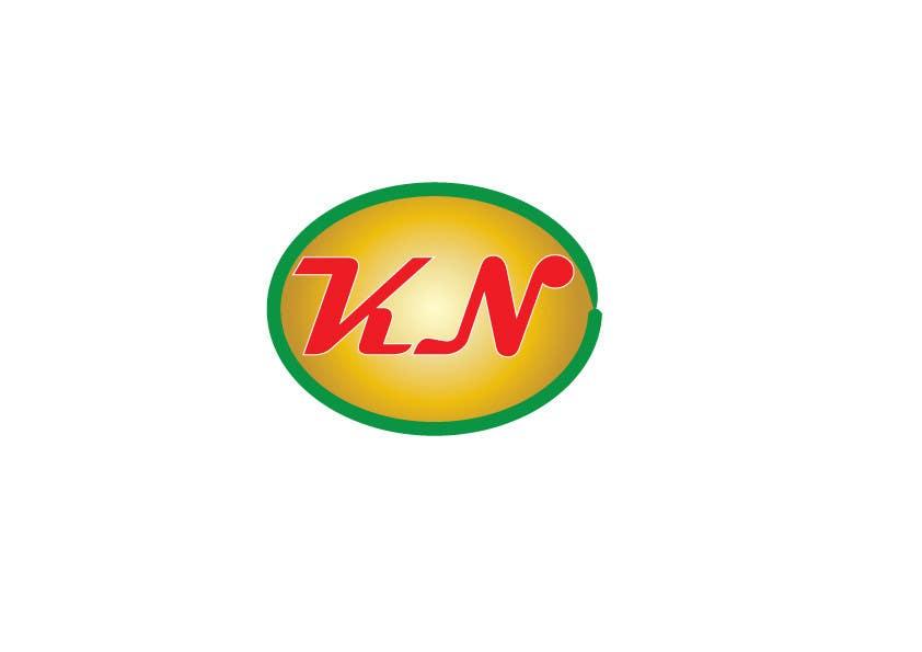 Inscrição nº 8 do Concurso para Logo Design for KN