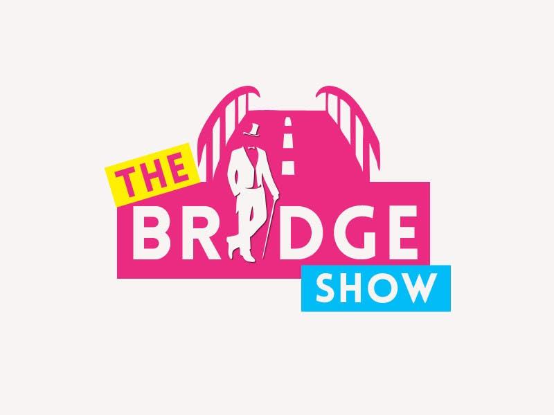 Konkurrenceindlæg #                                        233                                      for                                         Design a Logo for the bridge