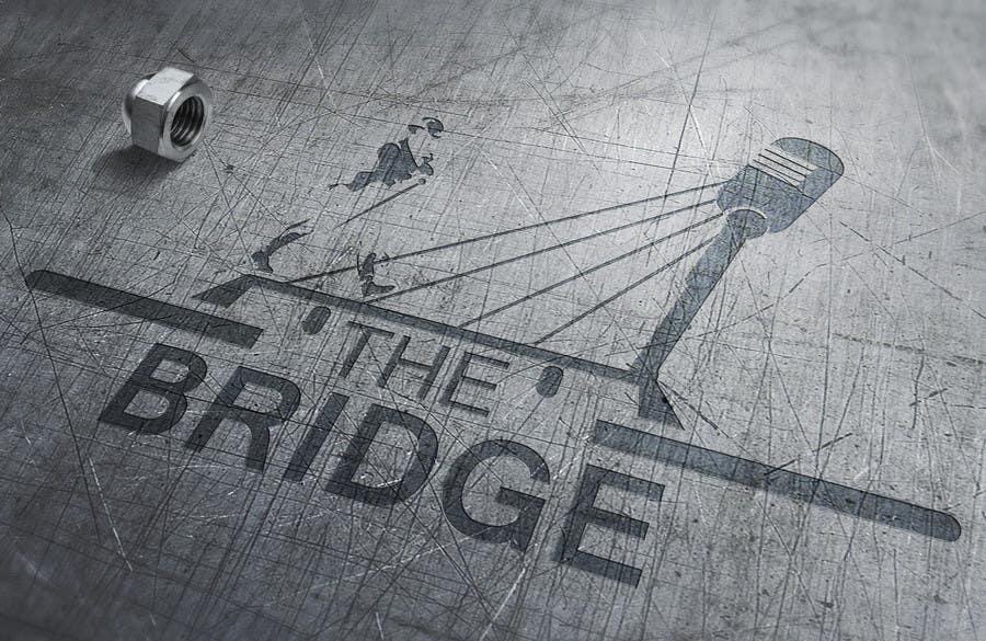Konkurrenceindlæg #                                        286                                      for                                         Design a Logo for the bridge