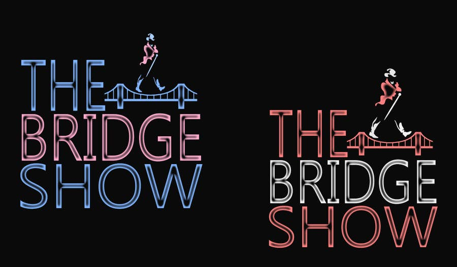 Konkurrenceindlæg #259 for Design a Logo for the bridge