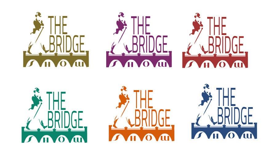 Konkurrenceindlæg #293 for Design a Logo for the bridge