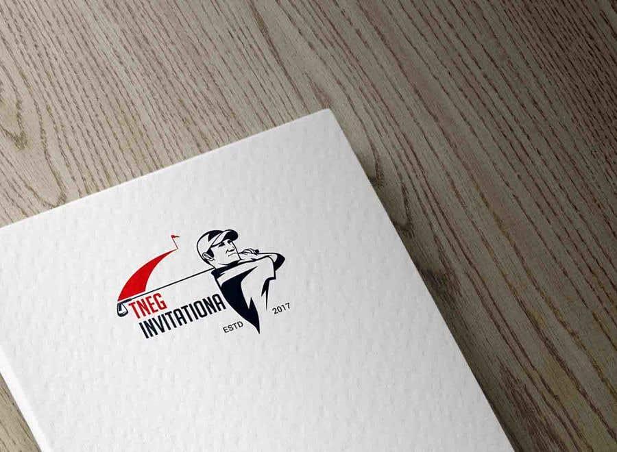 Bài tham dự cuộc thi #                                        46                                      cho                                         I need a logo for my golf competition called Tneg Invitational