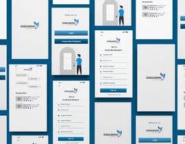 nahidimtihaz tarafından App Wallet UX/UI  - Adobe XD için no 10