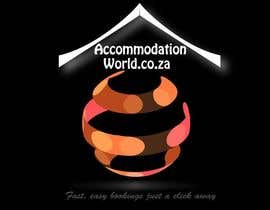 abdoualarcon tarafından Design a Logo for Accommodation World için no 16