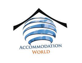 #23 for Design a Logo for Accommodation World by hiteshtalpada255