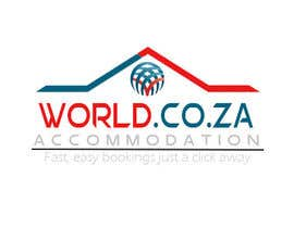 sergiu3c tarafından Design a Logo for Accommodation World için no 8