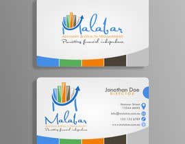 #62 para Develop a Corporate Identity for Malabar por anibaf11