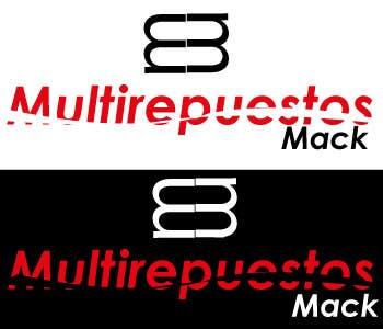 Bài tham dự cuộc thi #                                        24                                      cho                                         Logo Design for Multi