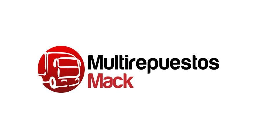 Bài tham dự cuộc thi #                                        93                                      cho                                         Logo Design for Multi