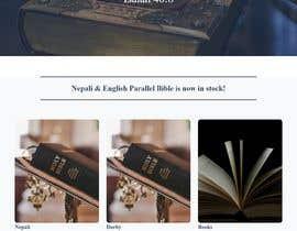 #6 for Refreshed website design af AwaisJavaid17