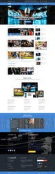 Konkurrenceindlæg #                                                13                                              billede for                                                 Design a Website for Sports Skills Video Uploading Site