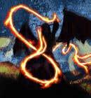 "Graphic Design Intrarea #42 pentru concursul ""Fantasy Card Game Art - Contest 12 (spells)"""