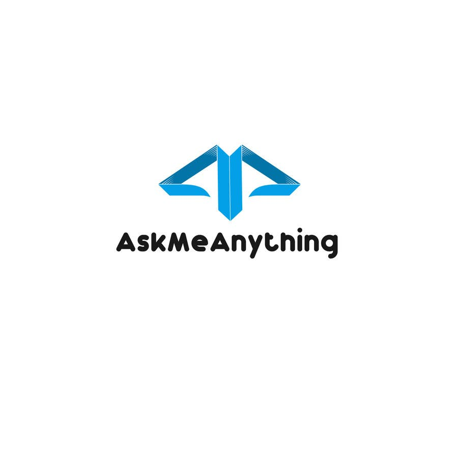 """Konkurrenceindlæg #33 for Design a Logo for """"AskMeAnything"""" or """"AMA"""" It a video streaming service"""