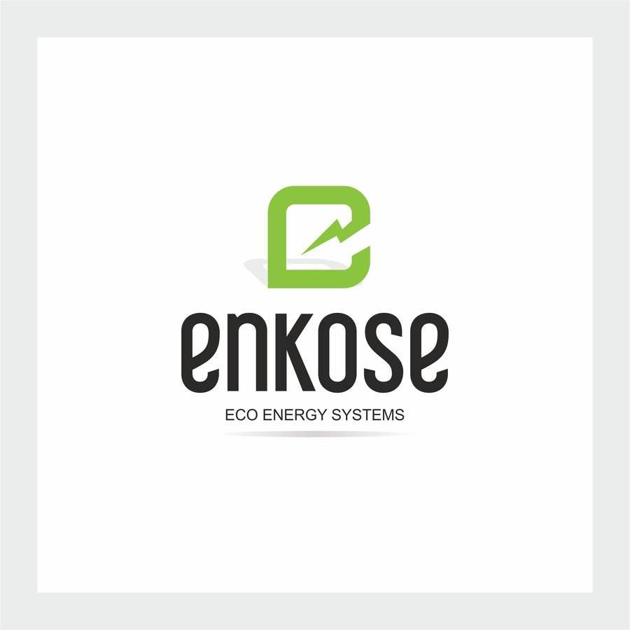 Konkurrenceindlæg #100 for Design a Logo for Energy Consulting