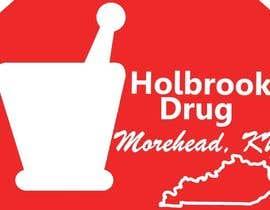 #2 for Design a Logo for Holbrook Drugs by jivanov
