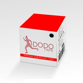 #25 cho Create box design for Sport / Medical product + Logo design bởi msdvenkat