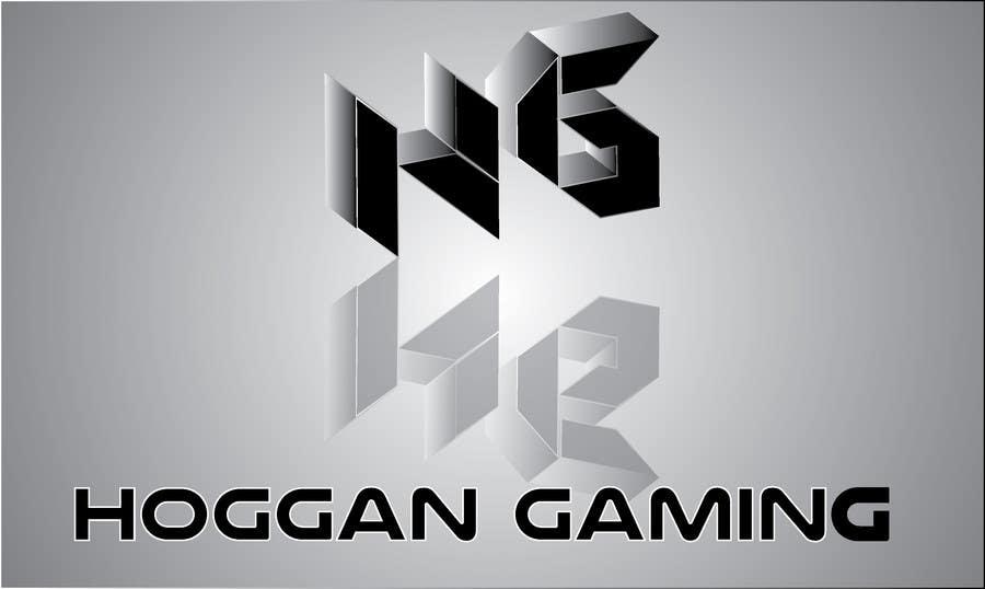Bài tham dự cuộc thi #17 cho Design a Banner/Logo for Hoggan Gaming