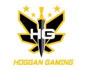 Bài tham dự #10 về Graphic Design cho cuộc thi Design a Banner/Logo for Hoggan Gaming