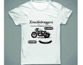 #29 for T-Shirt design af bishawsnoor