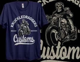 #197 for T-Shirt design af tshirtdesignss1