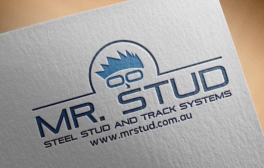 Konkurrenceindlæg #                                        22                                      for                                         Design a Logo for Mr Stud