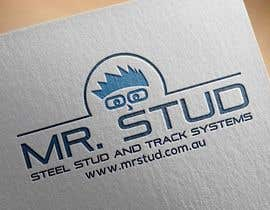 #23 for Design a Logo for Mr Stud by dreamer509