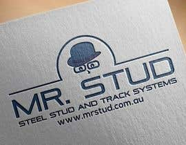 #24 for Design a Logo for Mr Stud by dreamer509