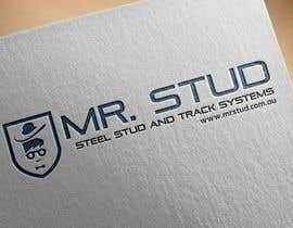 #37 for Design a Logo for Mr Stud by dreamer509