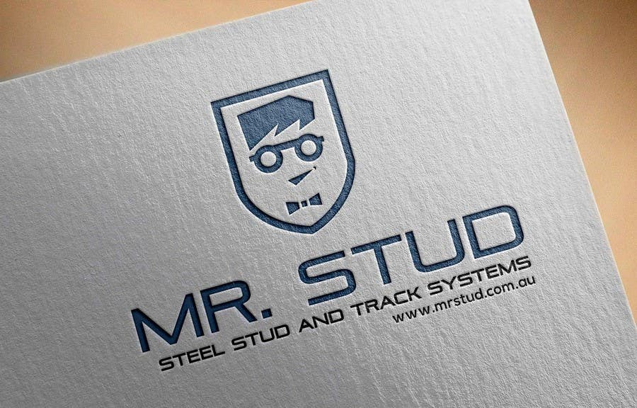 Konkurrenceindlæg #                                        39                                      for                                         Design a Logo for Mr Stud