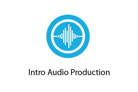 Konkurrenceindlæg #                                        27                                      for                                         Logo Intro Audio Production