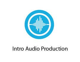 #27 untuk Logo Intro Audio Production oleh jose10tiny