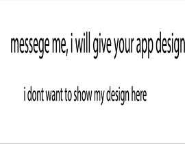 """nº 142 pour Reskin App Design for """"Geography Quiz"""". Contest winner will be awarded full project. par srialokbiswas"""