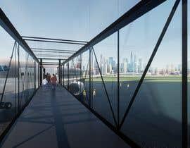 #1 untuk Architecture (Airport design) - 22/02/2021 04:31 EST oleh KDezign