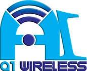 Graphic Design Inscrição do Concurso Nº54 para Logo Design for A-1 Wireless