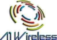 Graphic Design Inscrição do Concurso Nº56 para Logo Design for A-1 Wireless