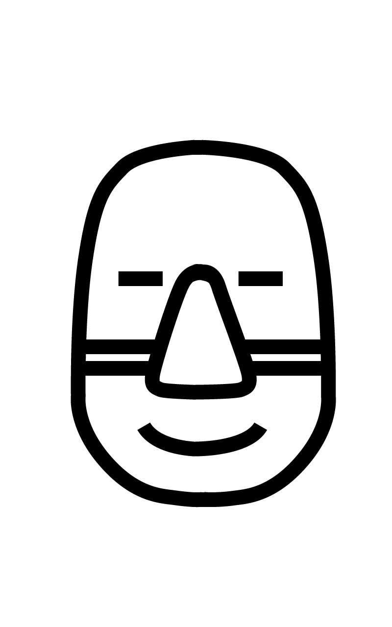 Penyertaan Peraduan #11 untuk Illustrate Something for an Icon