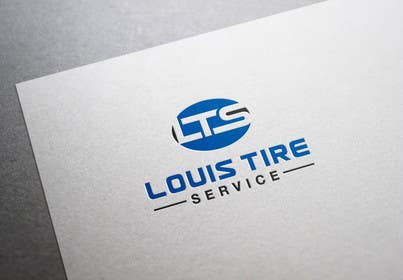 #54 for Design a Logo for a Commercial Tire Service Company af sdartdesign
