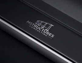 #60 untuk Logo for a company - MStructures Consulting oleh khatornagdesign