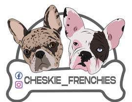 #68 for cheska & lexie logo af TobiOros