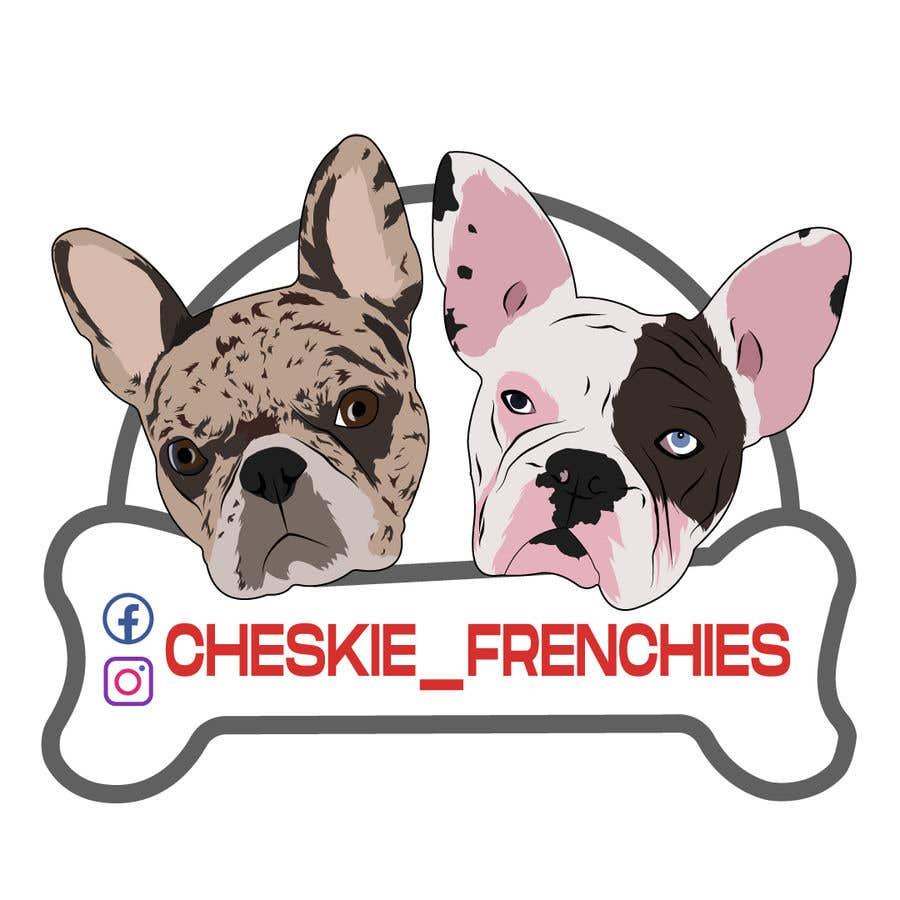 Konkurrenceindlæg #                                        71                                      for                                         cheska & lexie logo