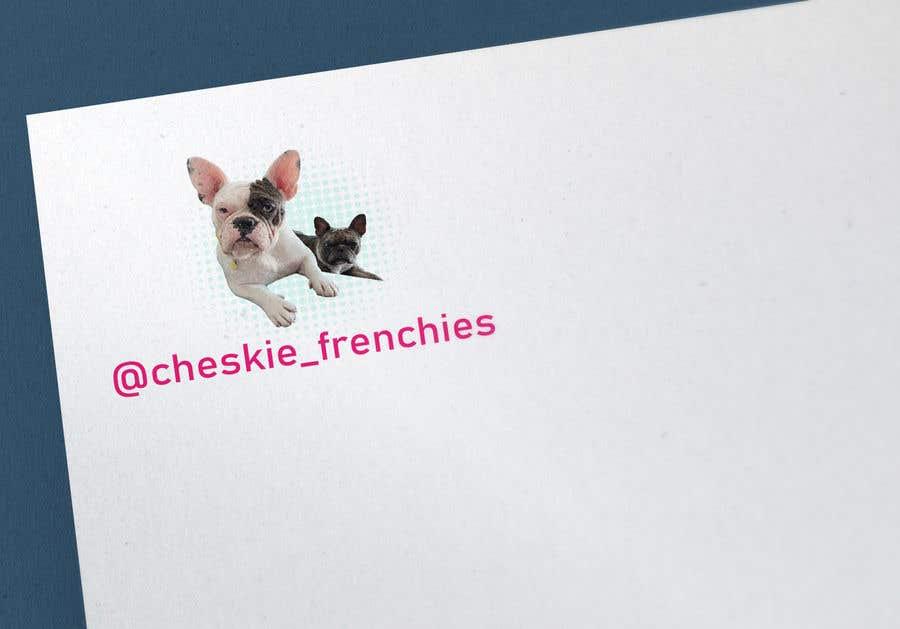 Konkurrenceindlæg #                                        27                                      for                                         cheska & lexie logo