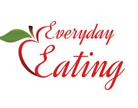 #128 for Design a Logo for Everyday Eating by sunny9mittal