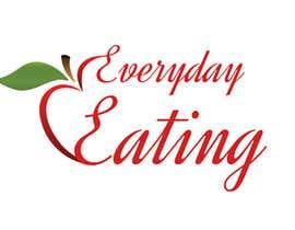 #128 for Design a Logo for Everyday Eating af sunny9mittal