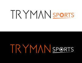#21 for Design a Logo for TryMan Sports af ParbatA
