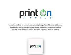 #151 for PRINTON OFFICE af imranislamanik