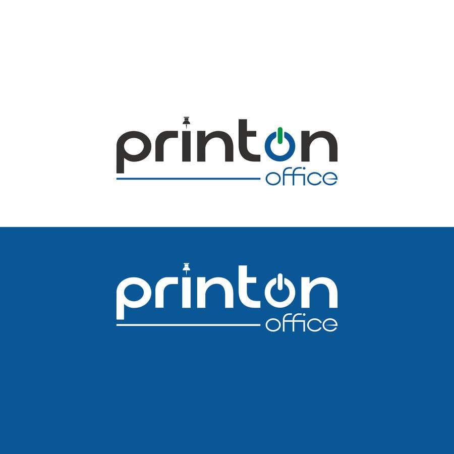 Konkurrenceindlæg #                                        249                                      for                                         PRINTON OFFICE