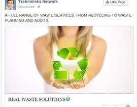 #15 untuk Social Media Marketing for realwaste.com.au oleh Technolinks