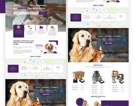 #24 pentru Redesign a website de către Creativeboione